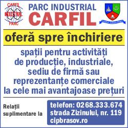 Parcul industrial Carfil