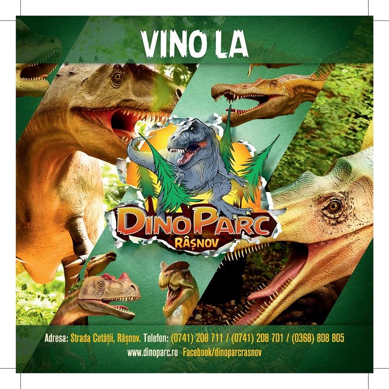 Dino Park Rasnov