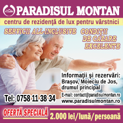 Paradisul montan